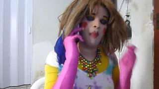 Eu to mole | Áudio Whatsapp | Betty Xuca