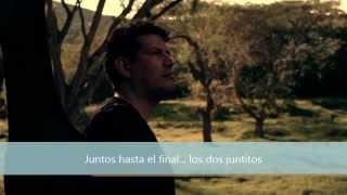 """""""JUNTOS HASTA EL FINAL"""" JUPE... con letra!!!"""