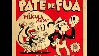 Paté De Fua - Paloma Querida - Película Muda.