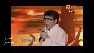 "Jackie Chan - ""Desert Hero"" (live)"