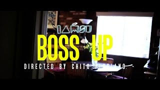 Iamsu! - Boss up