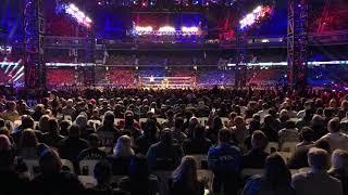 Buddy Murphy wins WWE Cruiserweight Championship