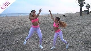 LEVEL UP CHALLENGE - DANCE