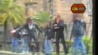 04 - Rata Blanca - Lejos De Casa (Video Oficial) .flv