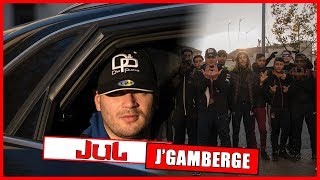 Jul - Freestyle J'Gamberge