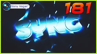 TOP 10 Intro Templates #181 Sony Vegas Pro + Free Download