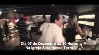 Daniel Magalhães na Sara Nossa Terra de Tapejara