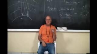 Laércio Fonseca - A reencarnação de Emmanuel
