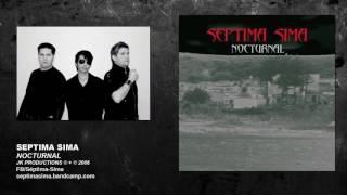 Septima Sima - Un Lugar En Mi Corazón ➤ (Official Promo)