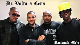 Racionais Mc's - De Volta a Cena