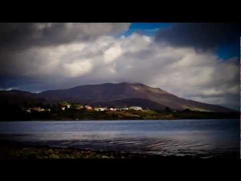 HIDDEN FORCES- TIME LAPSE FOR MOUNTAINS AND OCEAN (FULL HD)