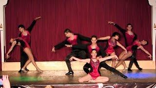 Mendosalsa Festival 2015 ~ Grupo Kuba