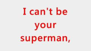 Eminem - Superman Remix (Lyrics In Video)