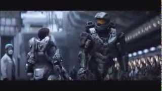Halo 4 Music Video - War of change GMV
