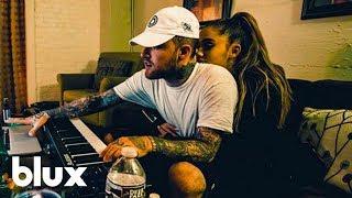 Ariana Grande - Breathin' (Mac Miller Tribute)