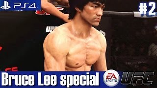 EA Destroys yet another franchise (UFC Game)