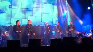 "Il Divo ""A Whole New World"" 2014 (ft. Lea Salonga)"