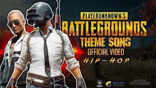 PUBG SONG || FULL OFFICIAL HINDI RAP VIDEO