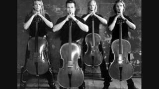 Amon Amarth - Live for The Kill (cello solo)