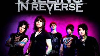 Falling In Reverse   Raised By Wolves  Instrumental