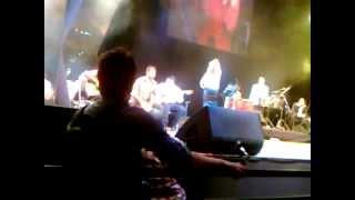 Karina Luna Park 2012- Odiame