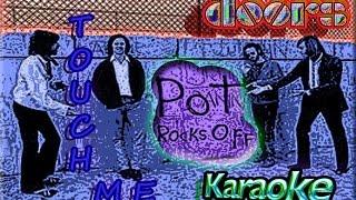 Download The Doors * Karaoke Of Touch Me & mqdefault.jpg