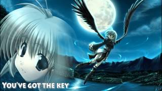 Nightcore - Castle in the Sky HD + Live-Lyrics