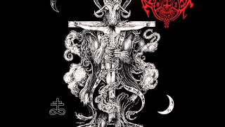 Archgoat - The Dawn Of The Antichrist (HD)