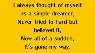 Rizzle kicks - when i was a youngster [LYRICS] .wmv