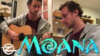 Music and Movement | How Far I'll Go - Moana