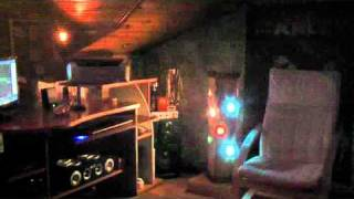 Meu Projecto Luzes(Lights Project).wmv Armin Van Buuren-Serenity