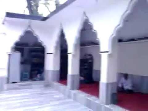 Hazrat Shah Jalal (r) Rawja Sharif 03.mp4