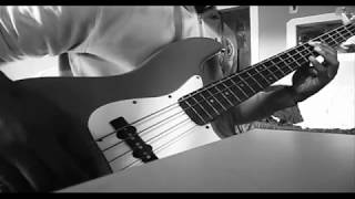 Já estou Crucificado - FERNANDINHO  #CoverBass  (Bruno Bass)