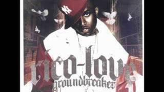 Rico Love feat. Usher - Sweat