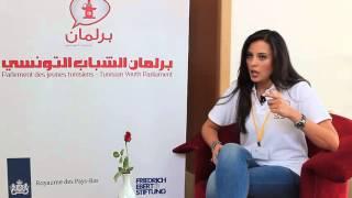 Sinda Kharrat   Responsable Recrutement Tun'Act