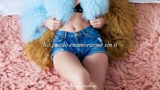 Zara Larsson - I Can't Fall In Love Without You   Traducida al español