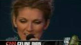 Celine Dion -  The Xmas Song (LIVE A New Day.. Las Vegas)