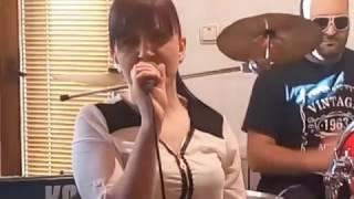 Polonium band - zmaj (cover Indira Radic)