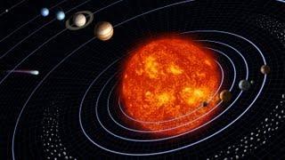 Güneş Sistemindeki Gezegenler ve Özellikleri ᴴᴰ