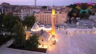 Kırşehir Ahilik Haftası Havadan  Belgesel Çekimleri FLYGRAF