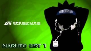[Naruto] Ost 1 Track 5 - Naruto's Daily Life