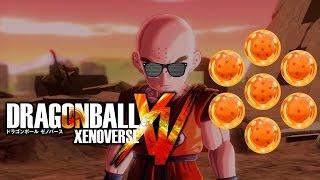 Fetty Krill Dragon Balls My Way Xenoverse Parody (Music Video)