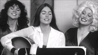 Emmylou Harris - Mr. Sandman with Dolly Parton & Linda Ronstadt