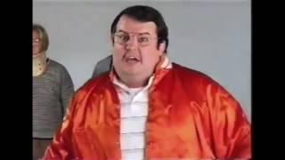 Sam Pound (Sex Offender Shuffle) EARRAPE