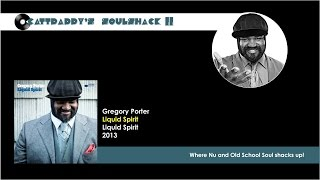 Gregory Porter- Liquid Spirit (2013)