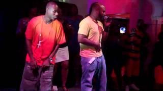 "Kilo Ali Performs ""Lost Yall Mind"" Live @ Major League Bar - 6/3/12"