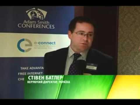 Ukrainian Agribusiness Forum 2012 on AgroNews