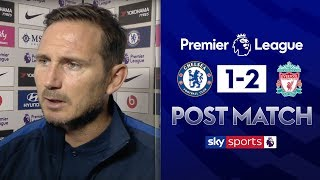 """We didn't deserve to lose!"" 
