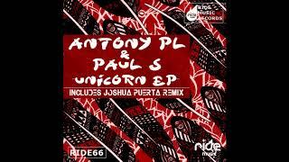 Antony PL & Paul S - Bpm (Joshua Puerta Remix)