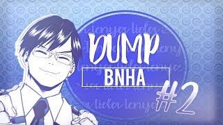 DUMP #2 » Boku no Hero Academia (tddk nsfw warning)